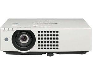 Panasonic-VMZ50 laserbeamer