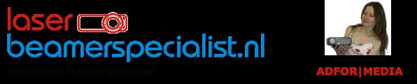 logo laserbeamerspecialist