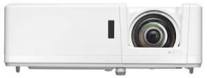 De optoma zh606e laserbeamer imponeert