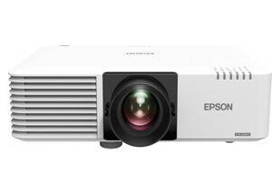 EPSON-EB-L400U laser beamer