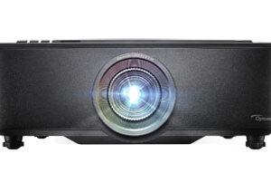 Optoma-ZU720 laser beamer