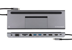 kramer-kdock-4-Multi Port HUB
